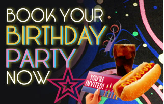 book your birthday